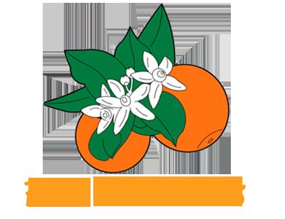 Finca Los Azahares Coffee Logo